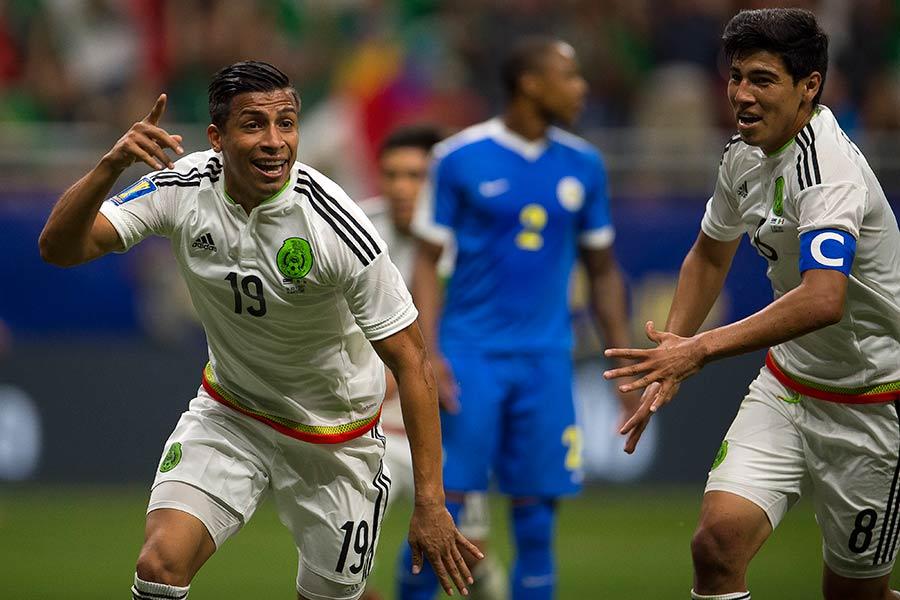 Un Tri con muchas dudas avanza a cuartos en Copa Oro | El Imparcial de Oaxaca