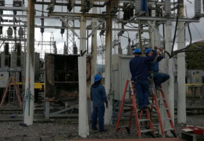 Apagón afecta a Costa Rica, Nicaragua y Panamá | El Imparcial de Oaxaca