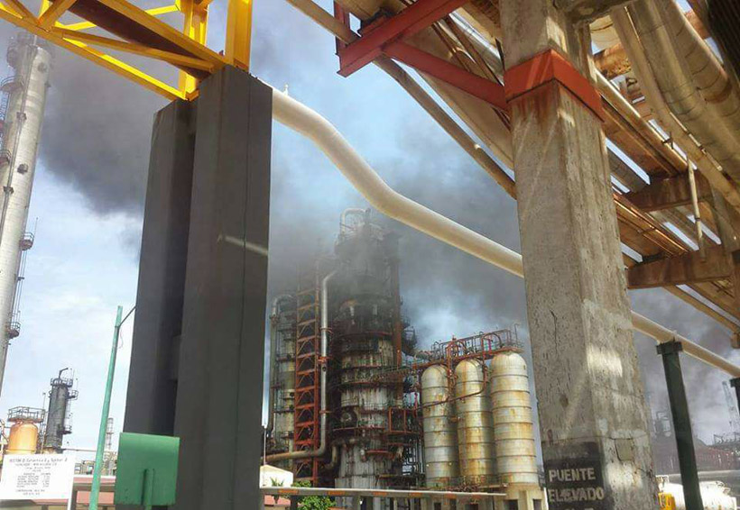 Reactivarán la refinería en el Istmo