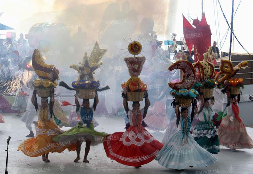 Fotogalería: La Guelaguetza 2017 en imágenes | El Imparcial de Oaxaca