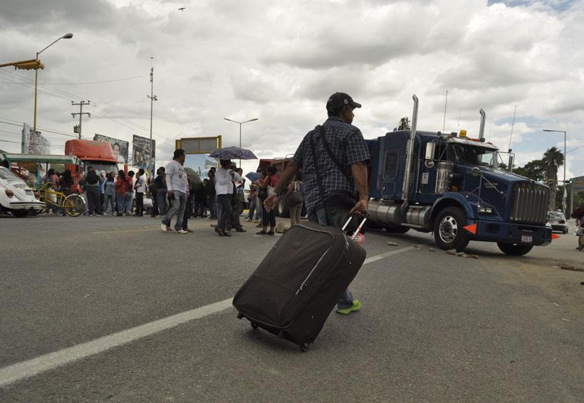 Guelaguetza bajo boicot | El Imparcial de Oaxaca