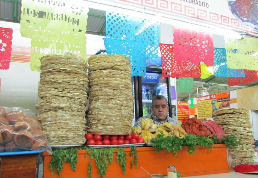 En Oaxaca no se recuperan las ventas, en festejos de la Guelaguetza   El Imparcial de Oaxaca