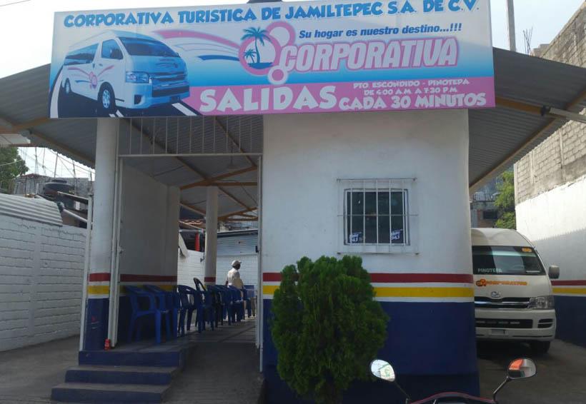 Levantan sellos de clausura en varias líneas de transporte en la Costa