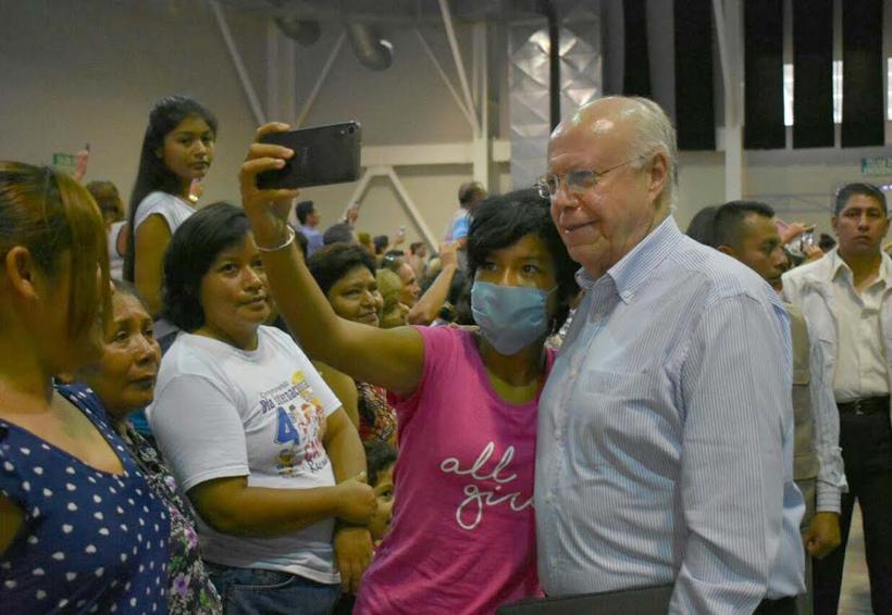 Atiende gobierno federal necesidades en salud en Tamaulipas