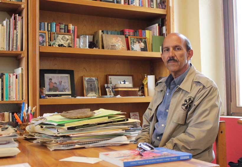 Alejandro de Avila: Estamos enfocados en lo carismático de la cultura