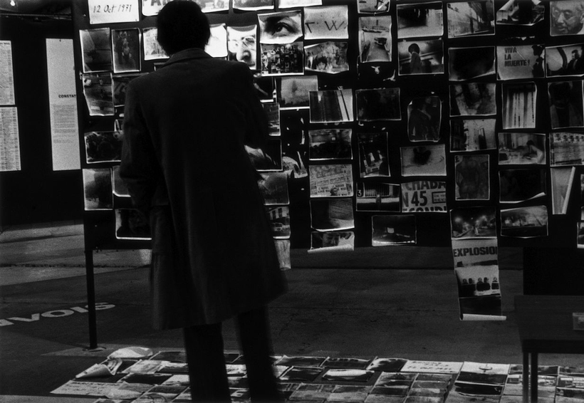 Estilo Joven: Las preguntas de Takuma Nakahira