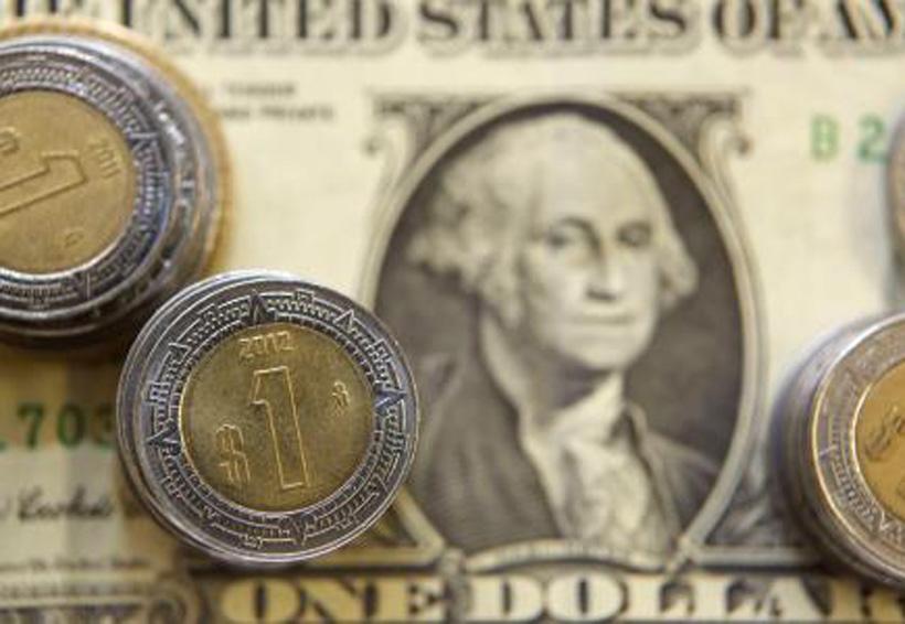 Dólar cierra en $17.85, su nivel más bajo en más de un año | El Imparcial de Oaxaca