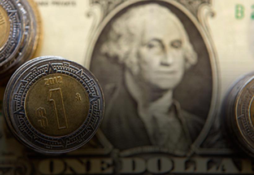 El dólar se vende en 17.85 pesos en bancos | El Imparcial de Oaxaca