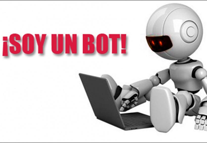 Facebook desactivó de su plataforma una inteligencia artificial   El Imparcial de Oaxaca