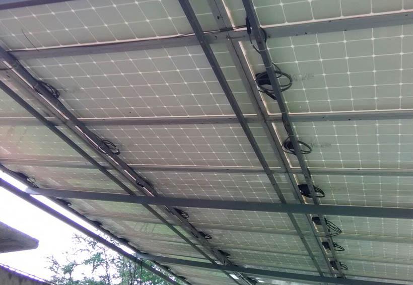 En la Mixteca fomentan hábitos para ahorrar energía