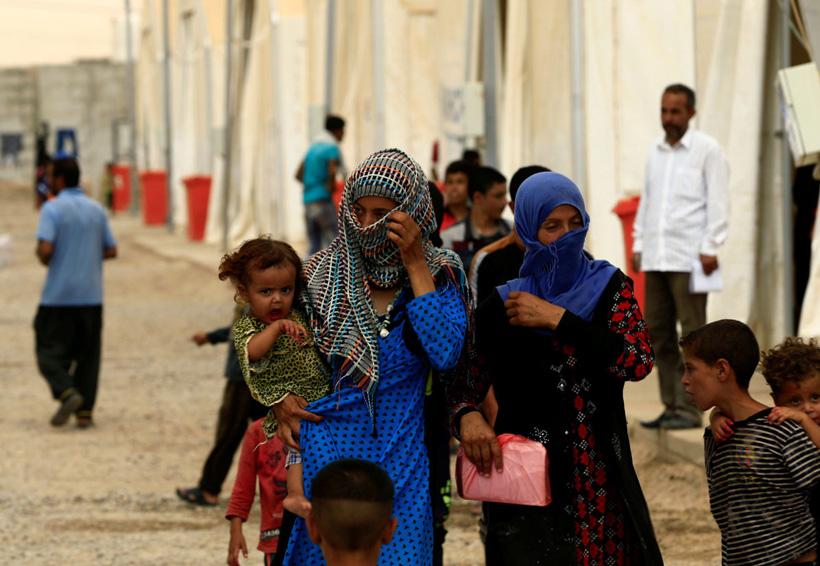 Población iraquí sigue en peligro pese a liberación de Mosul, advierte organización humanitaria | El Imparcial de Oaxaca