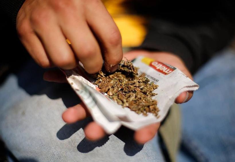 Más del 80 por ciento de los jóvenes drogadictos tienen problemas emocionales: CIJ | El Imparcial de Oaxaca