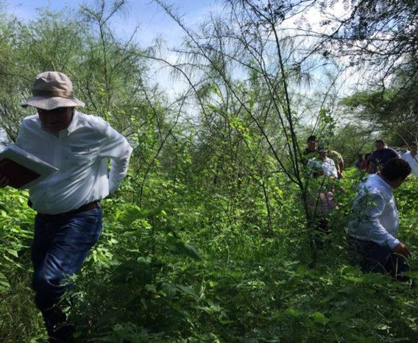 Anuncian la construcción de cuatro pozos en Salina Cruz