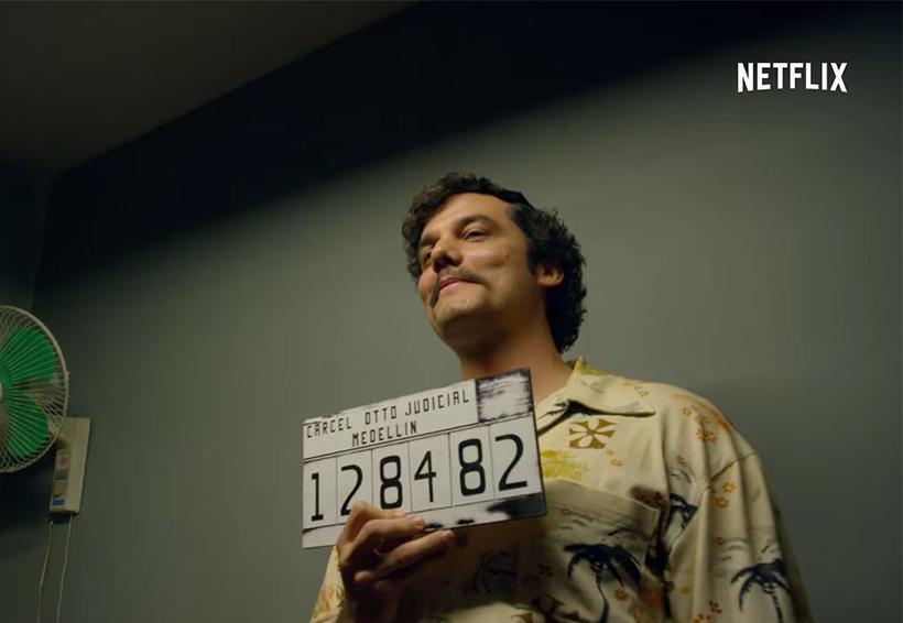 Netflix anuncia la fecha de estreno de la nueva temporada de 'Narcos'