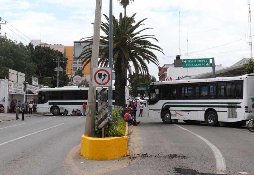 Inicia boicot a la Guelaguetza | El Imparcial de Oaxaca