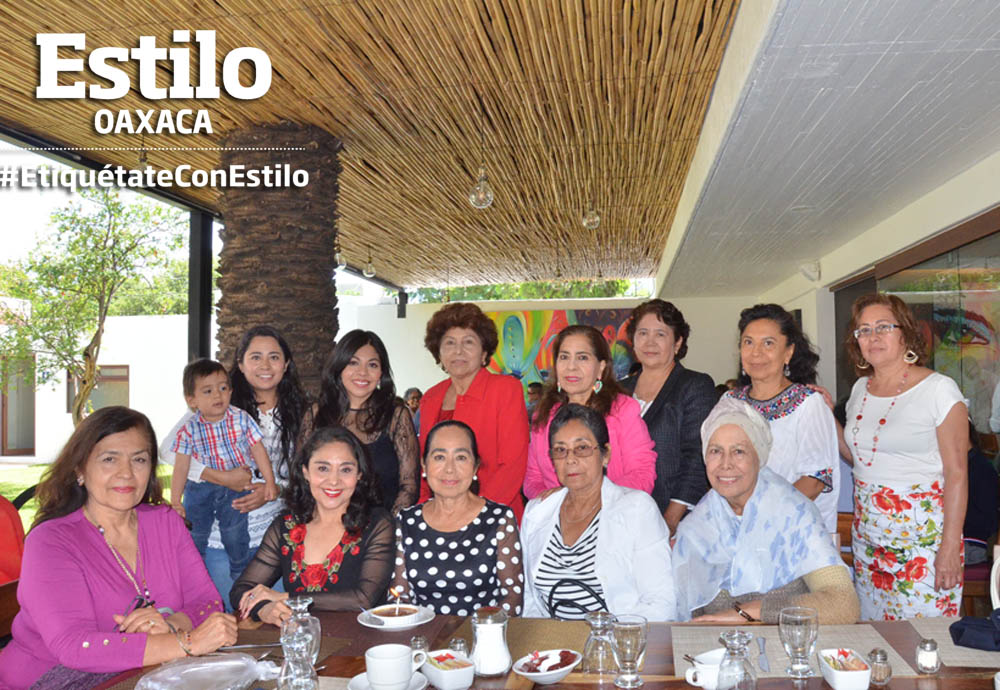 ¡Feliz cumpleaños Inelva! | El Imparcial de Oaxaca