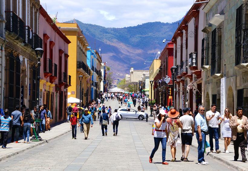 Urge tranquilidad, estabilidad social y política en Oaxaca, afirma dirigente empresarial