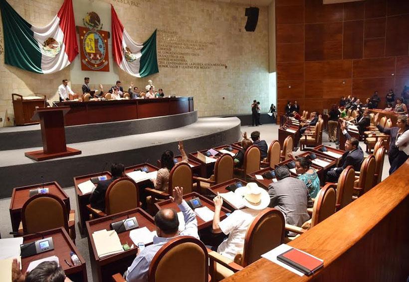 Ejecutivo y Legislativo van por la eliminación del fuero en Oaxaca | El Imparcial de Oaxaca