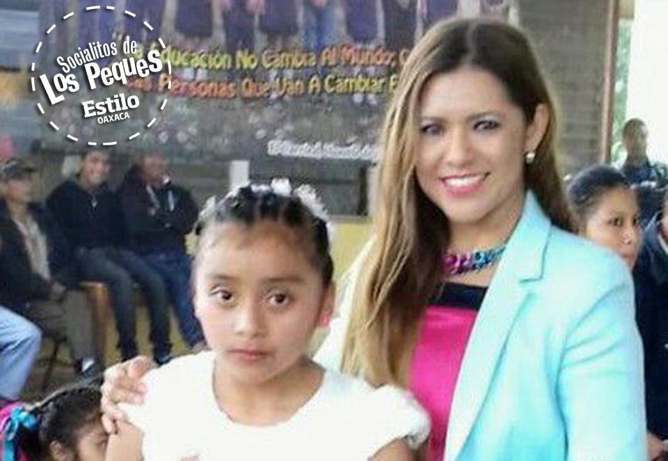 Elvia termina la primaria | El Imparcial de Oaxaca