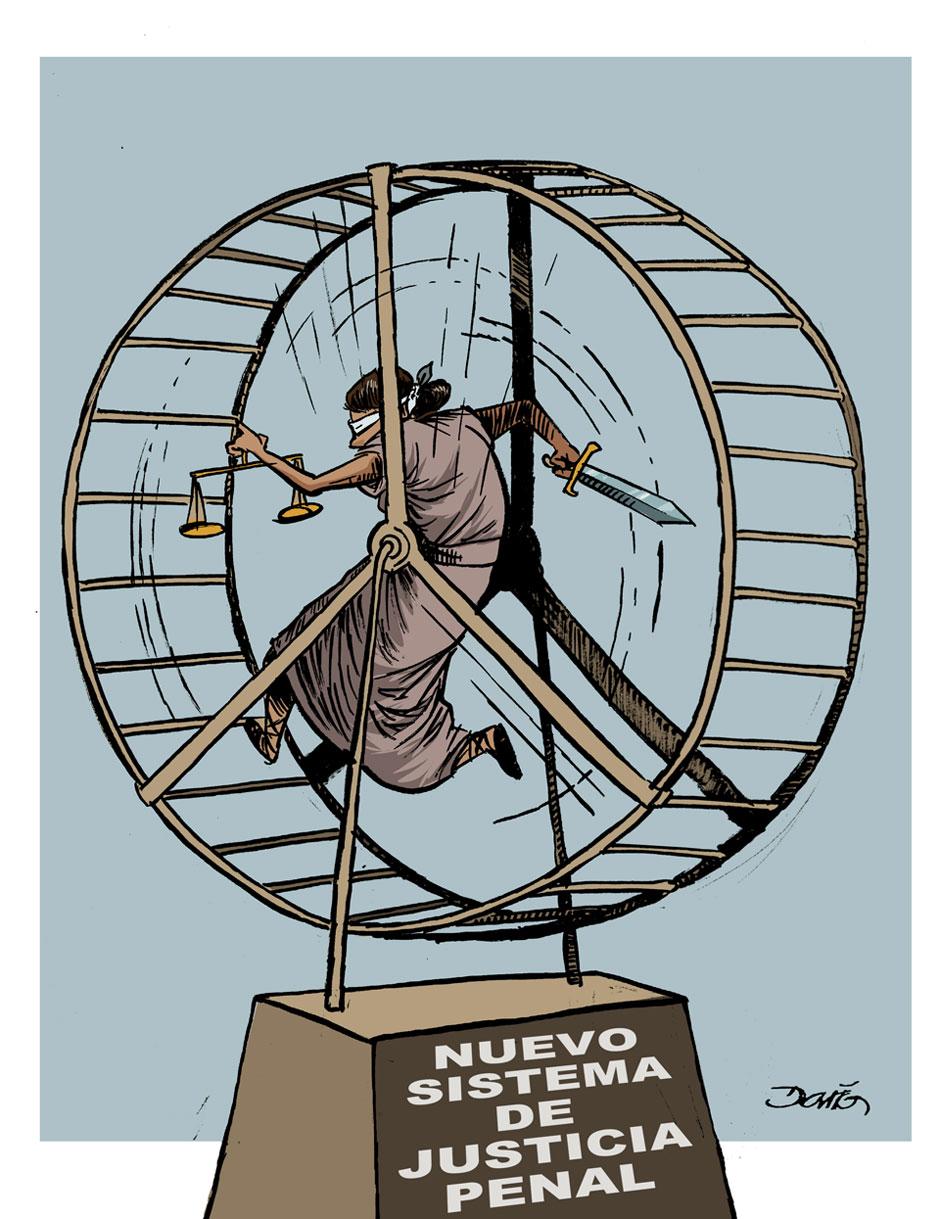 140717 | El Imparcial de Oaxaca
