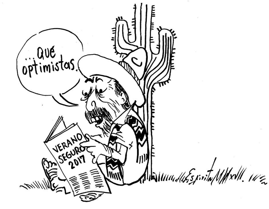 160717 | El Imparcial de Oaxaca