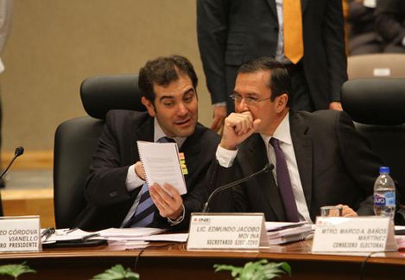 INE acatará decisión del TEPJF en fiscalización de comicios   El Imparcial de Oaxaca