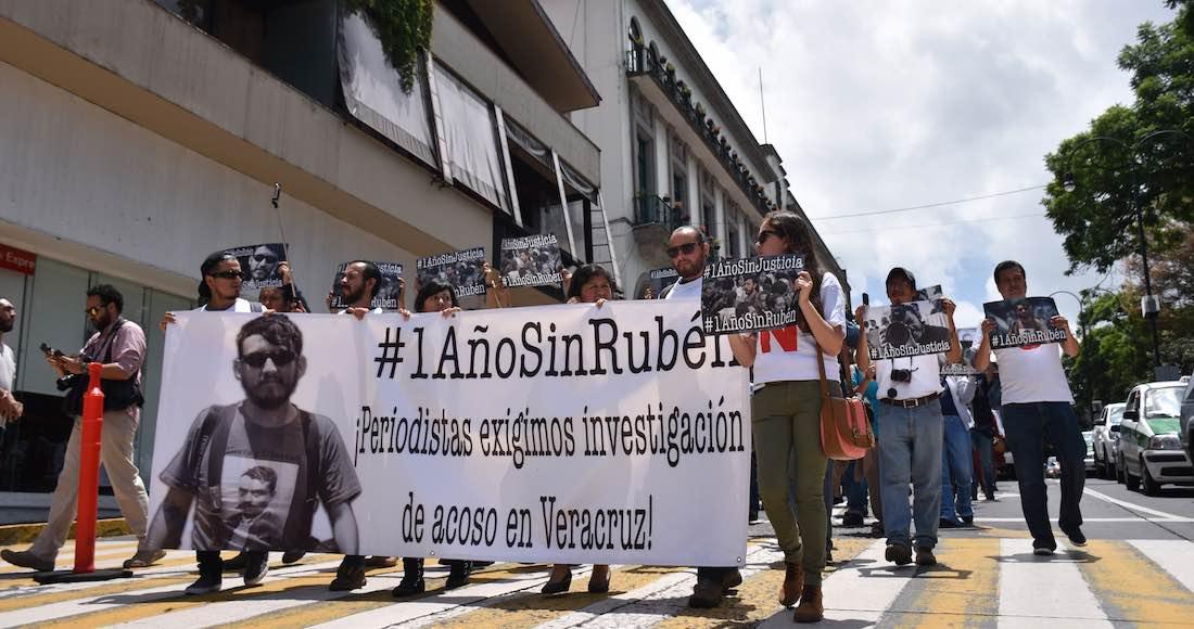 La CNDH exige una política pública integral de protección a periodistas