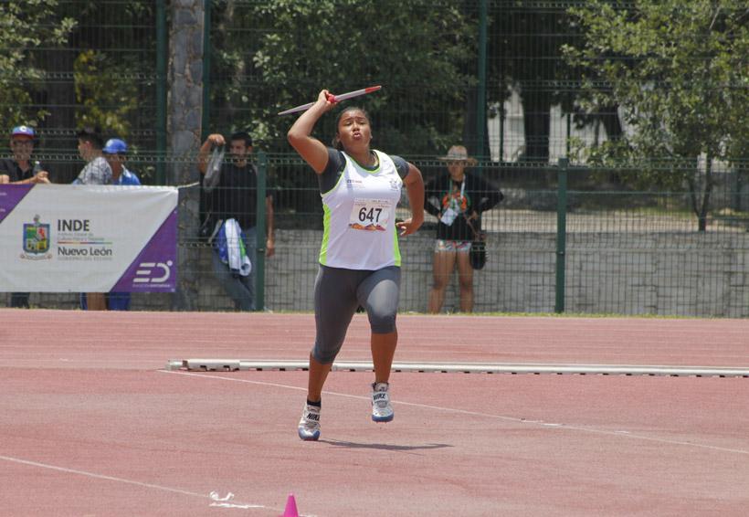 Difícil ser deportista; ceguera institucional | El Imparcial de Oaxaca
