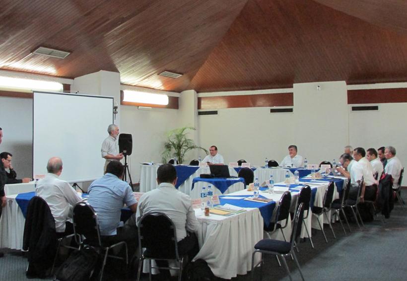 Buscan obispos estrategias a favor de la paz en el país | El Imparcial de Oaxaca