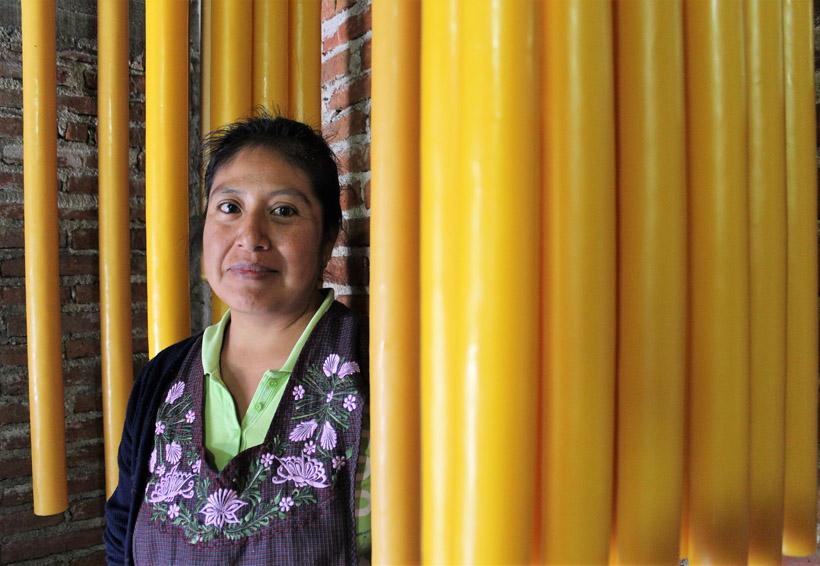 Ver la vida como la llama de una vela | El Imparcial de Oaxaca