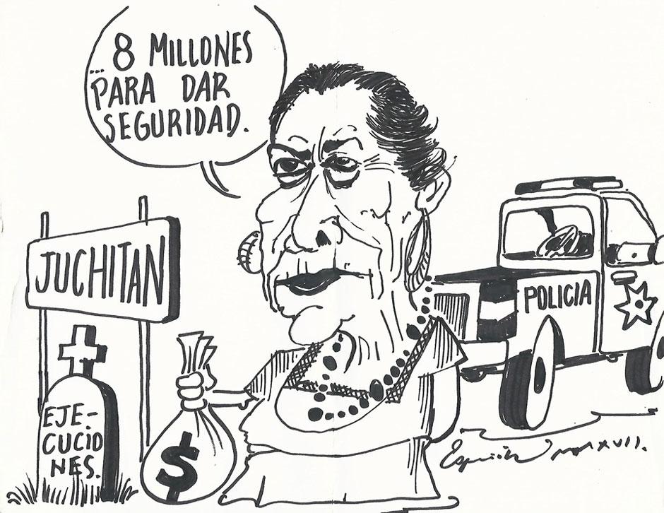 150717   El Imparcial de Oaxaca
