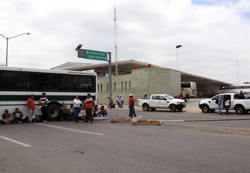 Busca S-22 recuperar IEEPO | El Imparcial de Oaxaca