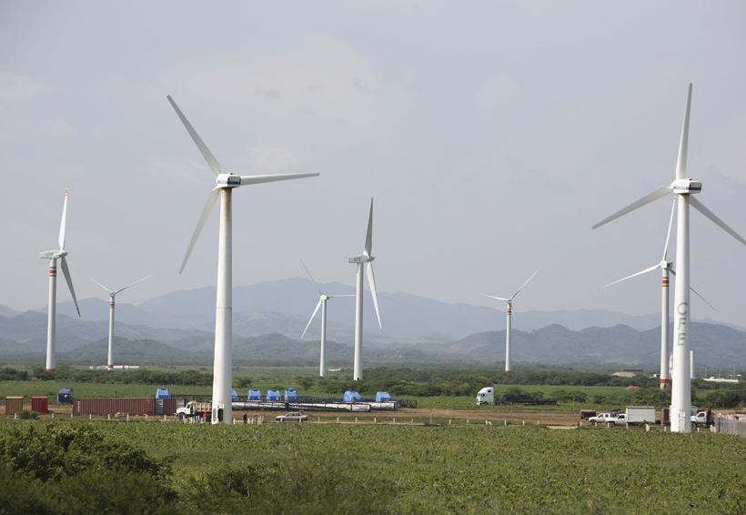 En el Istmo reiteran rechazo a  proyectos eólicos y ZEE   El Imparcial de Oaxaca