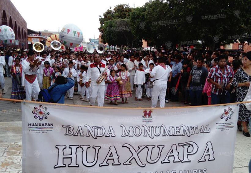 Inicia Feria Regional Huajuapan 2017