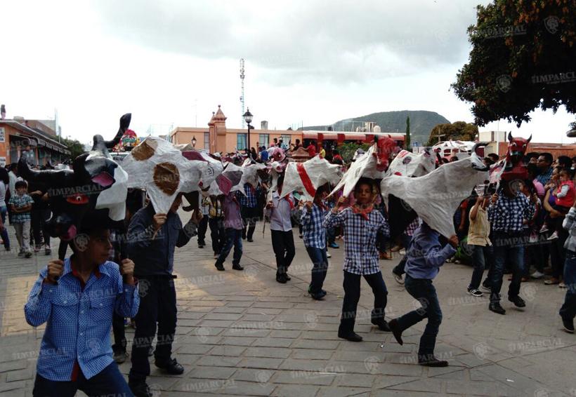 Inicia Feria Regional Huajuapan 2017 | El Imparcial de Oaxaca