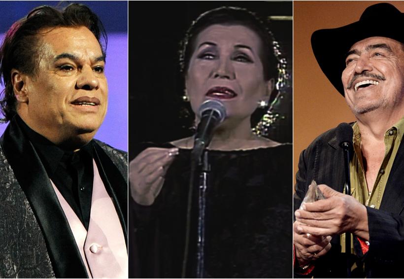 Hijo de Juan Gabriel impugna el testamento del cantante