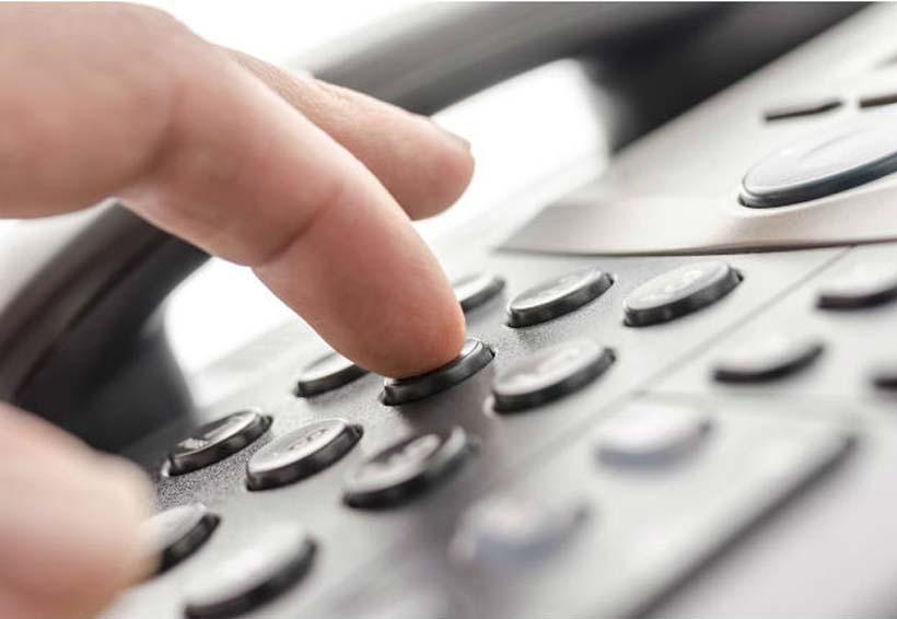 Urge servicio de telefonía para comunidades de la Mixteca