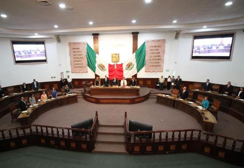 Congreso de Coahuila aprueba Ley Anticorrupción | El Imparcial de Oaxaca
