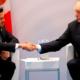 SRE desmiente que Peña Nieto haya conversado con Trump sobre migración