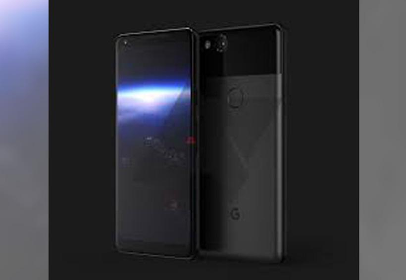 Se filtra una imagen con el diseño del nuevo Pixel XL