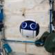 El drone de la Estación Espacial Internacional es simplemente adorable