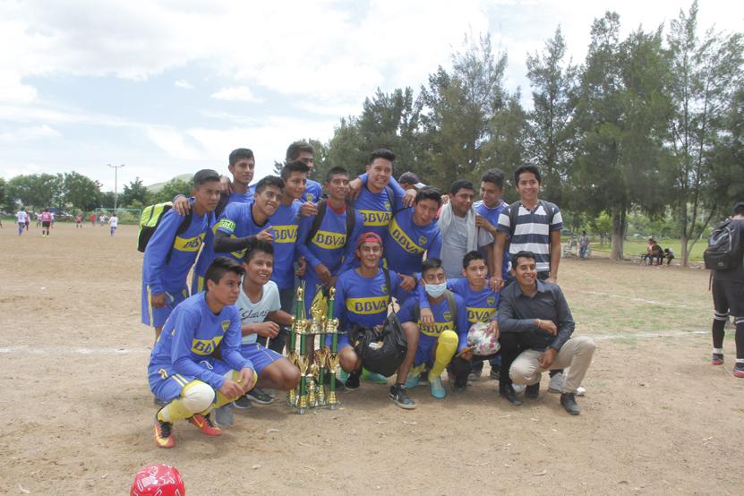 Concluye Liga de Ocotlán | El Imparcial de Oaxaca