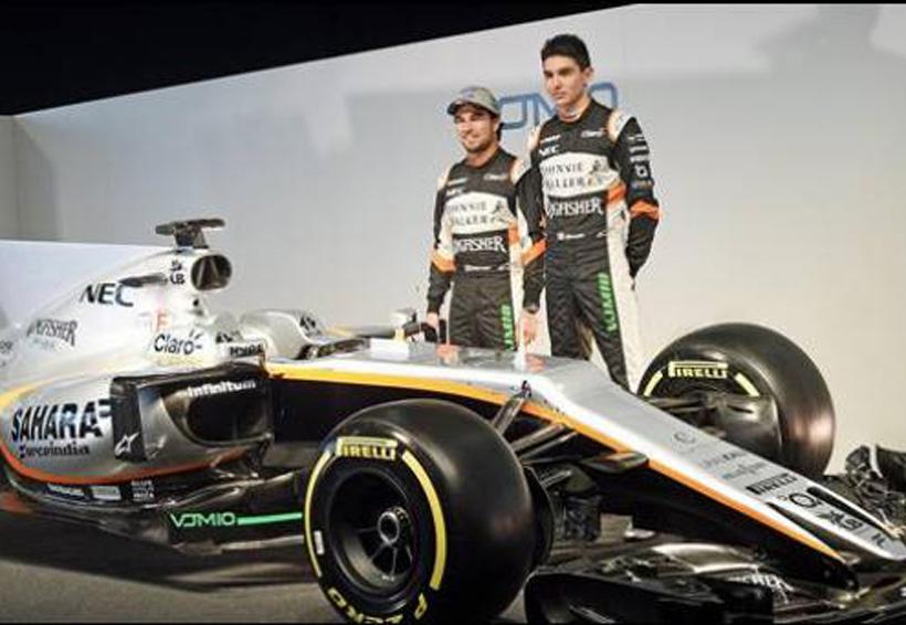 Prevé Sergio Pérez una gran carrera en Silverstone