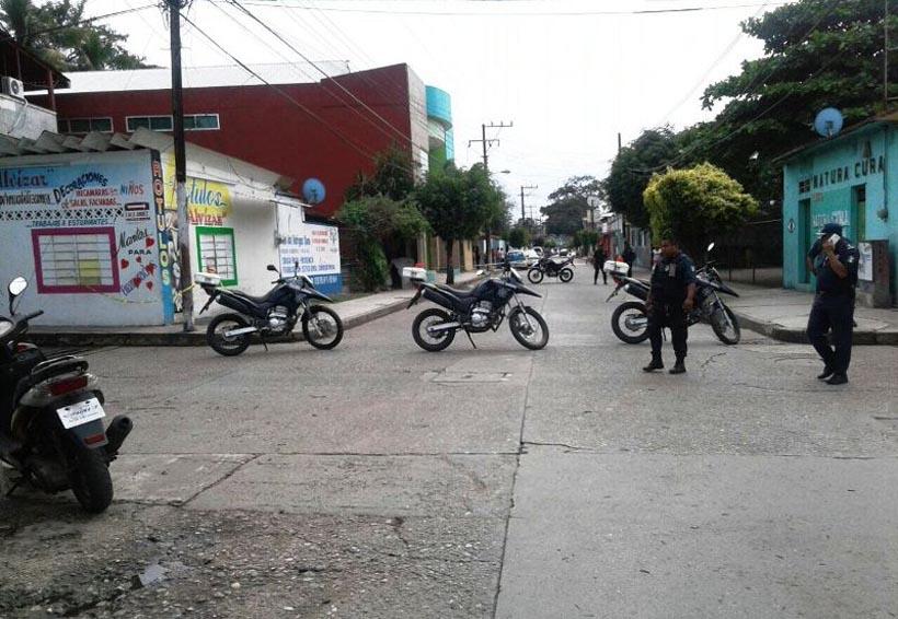 Implementan estrategias para investigar delitos en la Cuenca | El Imparcial de Oaxaca