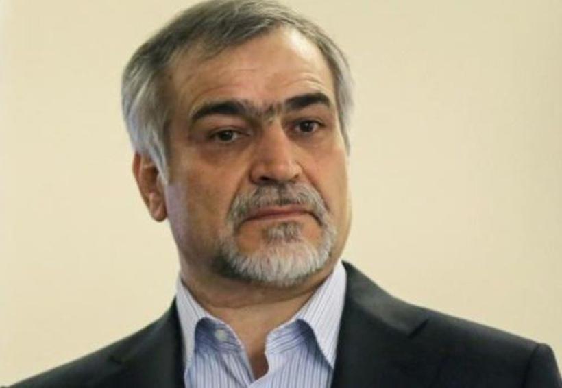 Detienen al hermano del Presidente iraní — Delitos financieros