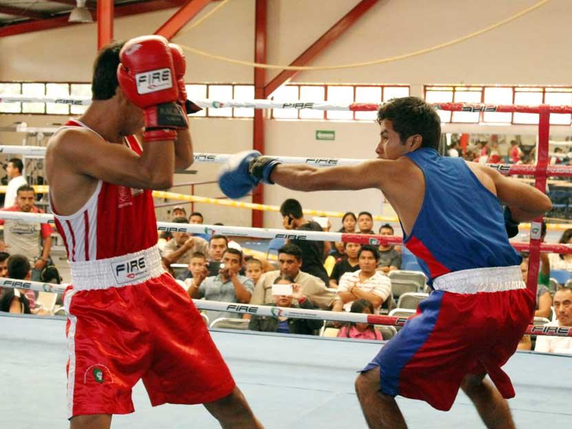 Boxeo día de finales para Oaxaca | El Imparcial de Oaxaca