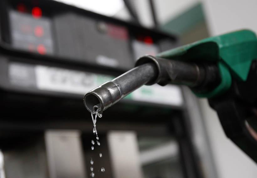 Bajan precios de gasolinas este viernes | El Imparcial de Oaxaca