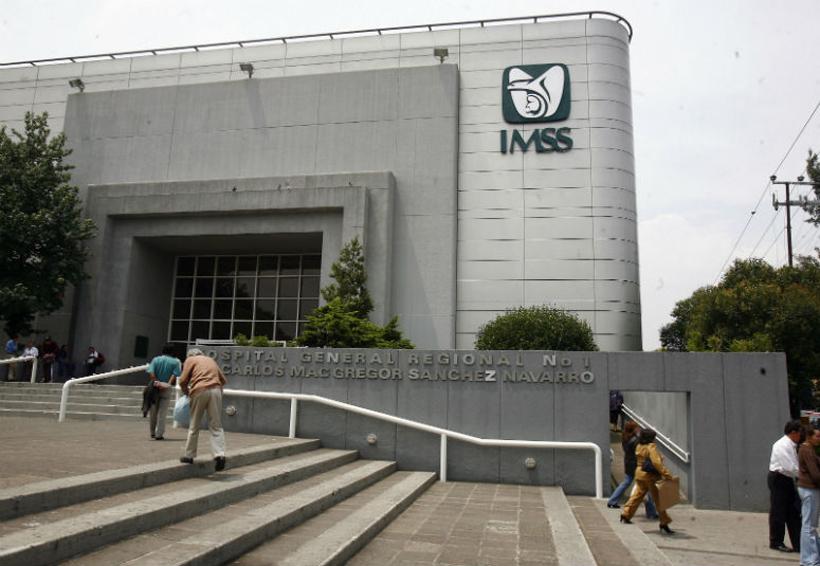 Viable alcanzar 20 millones de afiliados al IMSS al final del sexenio: STPS | El Imparcial de Oaxaca