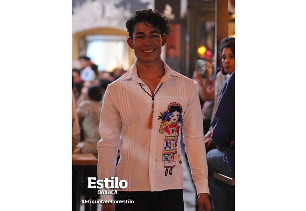 Expo moda étnica