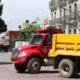 CTM y Libertad cierran calles en Oaxaca para exigir contrato y pago